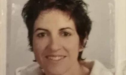 Dello sotto shock per la scomparsa della giovane ristoratrice Vera Ferrari