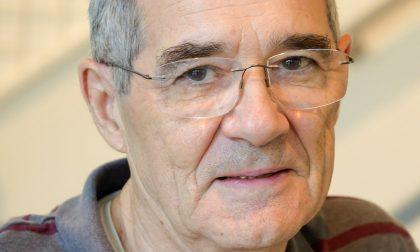 Dello piange l'ex consigliere comunale Luciano Gilberti