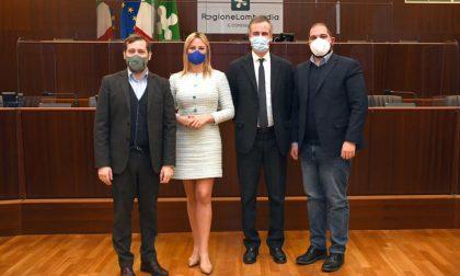 Campagna antinfluenzale nelle scuole: la mozione firmata da Simona Tironi in Consiglio regionale