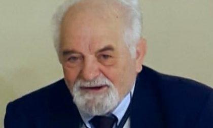 Si è spento Guido Bindini, storico artigiano di Azzano Mella