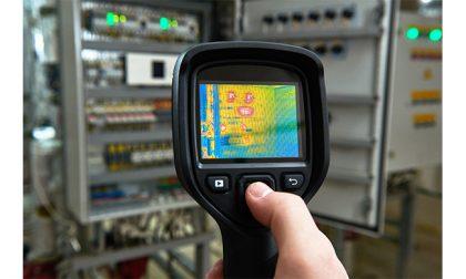 Termografia: caratteristiche e principali campi d'applicazione delle termocamere