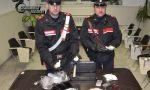 Vallecamonica: due arresti per detenzione di droga