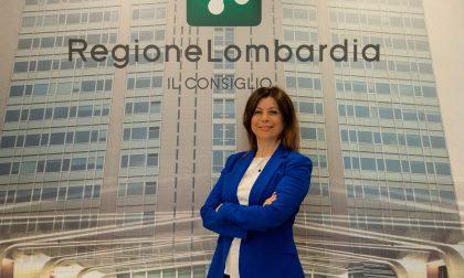 Claudia Carzeri riconfermata  Presidente della V Commissione per territorio, trasporti ed infrastrutture