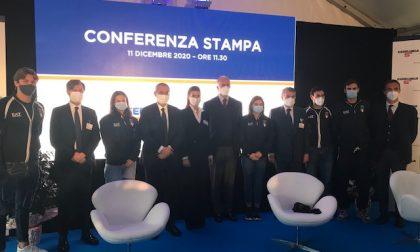 Esselunga e Italia Team alle Olimpiadi di Tokyo 2021