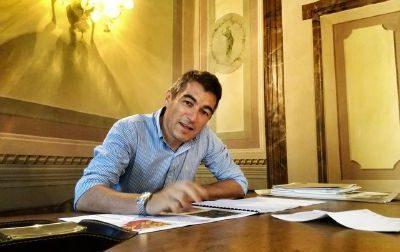 Matteo Bussei è stato riconfermato alla guida di Garda Musei