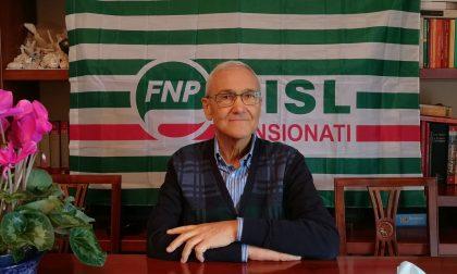 Addio a Giuseppe Orizio, ex sindaco di Castegnato e segretario provinciale Pensionati Cisl