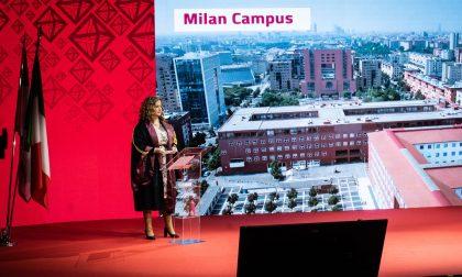 Università Bicocca, un futuro green e aperto al mondo