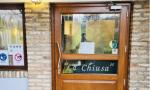 Ristorante chiuso per 5 giorni: il titolare aveva aperto servendo ai tavoli come se nulla fosse