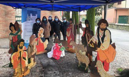 Il Natale solidale della Pro Loco Montichiari