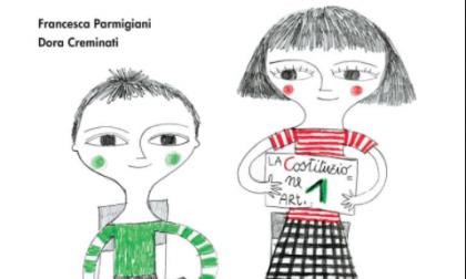 La Costituzione in dono: un'iniziativa per spiegare ai bambini i principi fondamentali