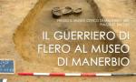 Il guerriero di Flero al museo di Manerbio