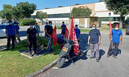 """""""La fabbrica della Ravelli verso la chiusura"""": i sindacati alzano la voce"""