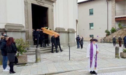 Oggi l'ultimo saluto all'ex assessore Alfonso Volpini