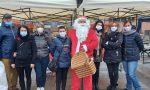 Siamo tutti Babbo Natale: grande successo per l'iniziativa solidale