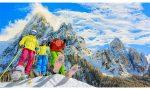 Settimana bianca in Trentino: 5 consigli per un soggiorno da sogno