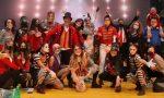 Il Circo Grioni riporta in scena la magia per le feste con tre spettacoli streaming