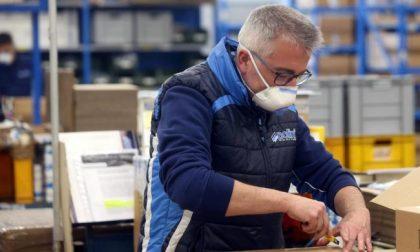 Crollo della manifattura bresciana: -14% di imprese in 10 anni