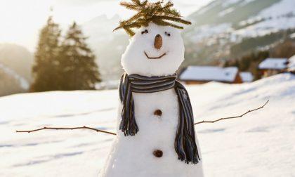A Borgo San Giacomo parte il contest per il pupazzo di neve più bello
