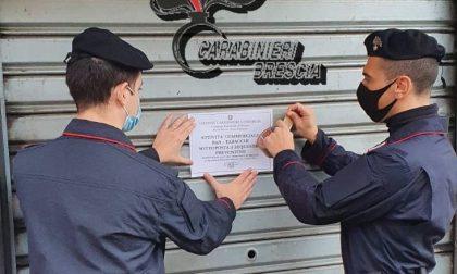 Operazione Scarface: un sequestro anche a Milano