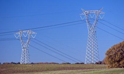 Nuovo elettrodotto Cassano-Chiari: un ok del ministero che vale 60 milioni di euro