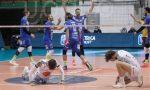 Atlantide espugna Siena: vittoria da tre punti
