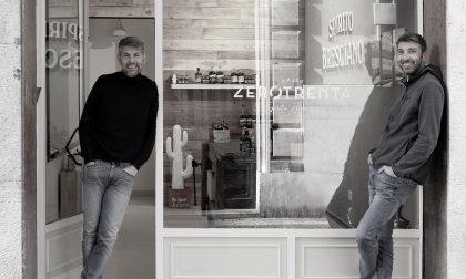I creatori dell'amaro bresciano ZeroTrenta annunciano l'arrivo del Gin Tony