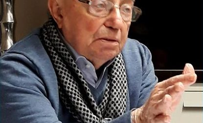 Tutta Pavone piange Bulgari, noto imprenditore dolciario