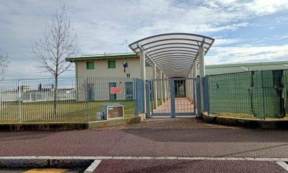 Caso di tifo alla scuola dell'infanzia Gianni Rodari