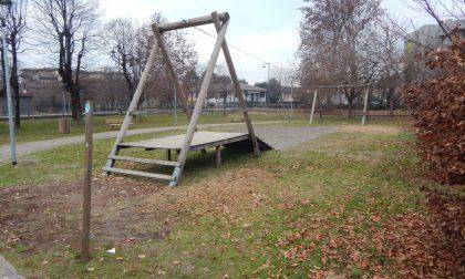 Arriva lo skatepark al parco delle Rogge