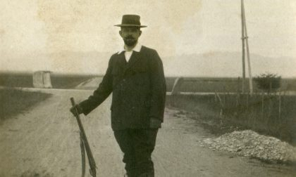 Giovanni Treccani, il monteclarense che ha inventato il mito del «Self-made man»