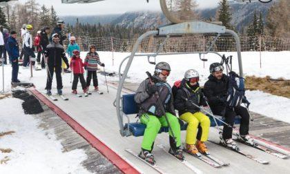 Riaprono gli impianti da sci, il Ministero ha deciso una data