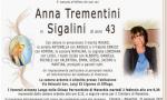 Due comunità piangono Anna Trementini