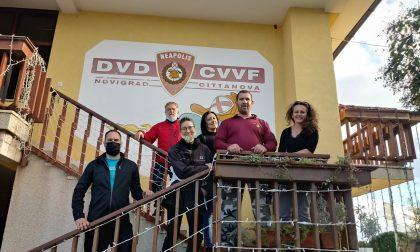 Provaglio in soccorso ai terremotati croati con una raccolta di beni