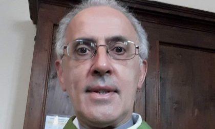 Don Giacomo Zani è il nuovo parroco di Erbusco