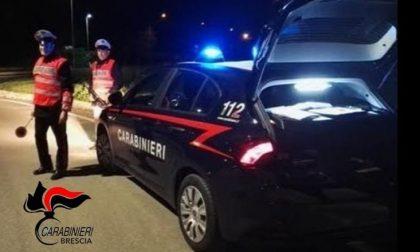 Due chili di cocaina nel doppiofondo del baule: arrestato