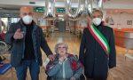 Iseo ha una nuova centenaria: grande traguardo per Maria dell'ortaglia