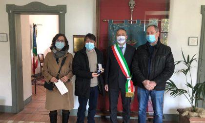 Bresciani internati nei lager nazisti: medaglia d'onore a Carlo Mazzotti