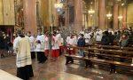 Il vescovo Pierantonio Tremolada incontra i ragazzi e i giovani di Chiari