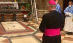 Monsignor Olmi è stato sepolto in Duomo