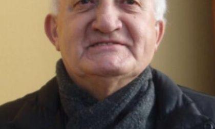 Addio a don Palmiro Crotti