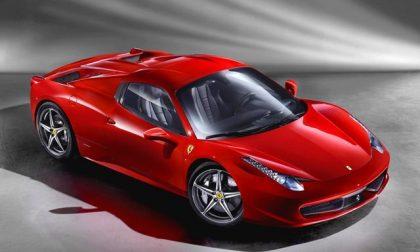 Ferrari e reddito di cittadinanza: indagato 46enne bresciano