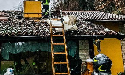 Inizio dell'anno impegnativo per i Vigili del fuoco di Desenzano