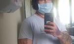 Il fisioterapista che regala mezz'ora di trattamento ai titolari di attività chiuse dal Covid