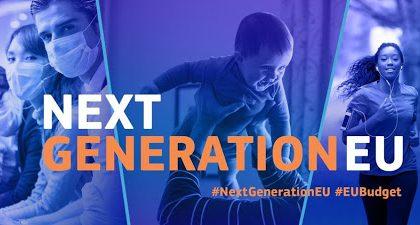 Giovani in Europa: il loro futuro con il Next generation EU