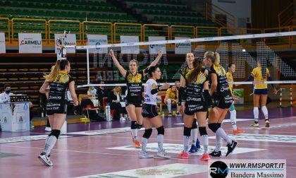 Partita della Befana al PalaGeorge: Brescia sfida Cuneo