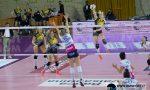 La Valsabbina si arrende agli infortuni e a Novara: è 0-3
