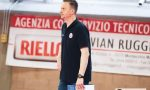 Stefano Micoli è il nuovo allenatore della Valsabbina Millenium Brescia
