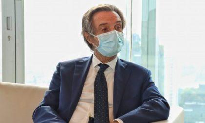 La conferma di Fontana: la Lombardia resta zona gialla per almeno un'altra settimana