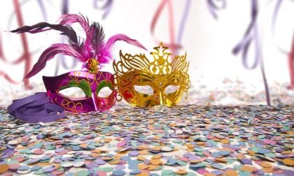 Carnevale senza carri e sfilate, ma la miglior mascherina verrà decretata online
