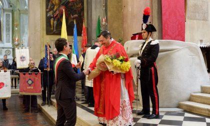 Chiari festeggia i Patroni in forma privata